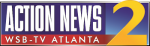 WSB-tv logo
