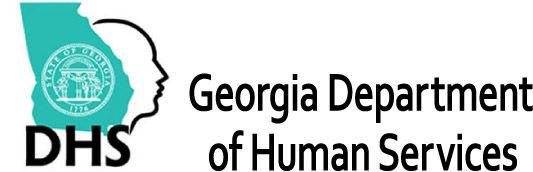 Georgia Department of HS