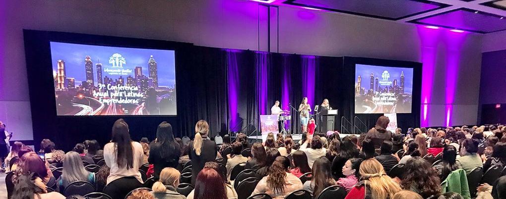 Latina Empowerment Conference