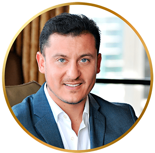 Albert Assad