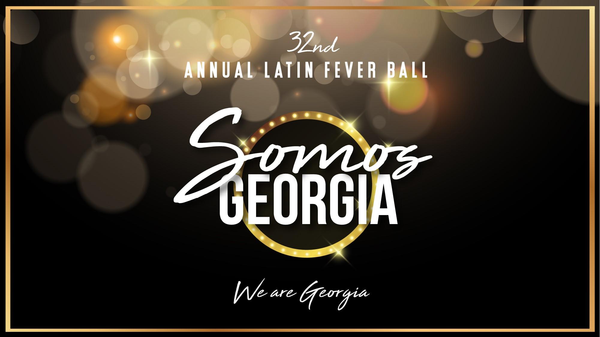 latin fever ball 2020 latin american association