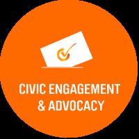 Civic Engagement & Advocacy