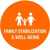 Family stabilization & well being