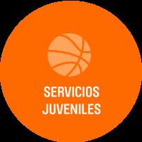 Servicios Juveniles